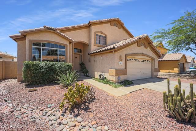 2937 E Blackhawk Drive, Phoenix, AZ 85050 (MLS #6247831) :: Yost Realty Group at RE/MAX Casa Grande