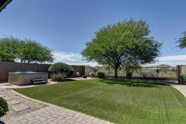 2573 W Lewis And Clark Trail, Anthem, AZ 85086 (MLS #6247837) :: Klaus Team Real Estate Solutions