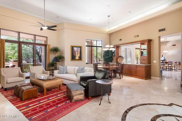 10408 E Palo Brea Drive, Scottsdale, AZ 85262 (MLS #6247838) :: Zolin Group