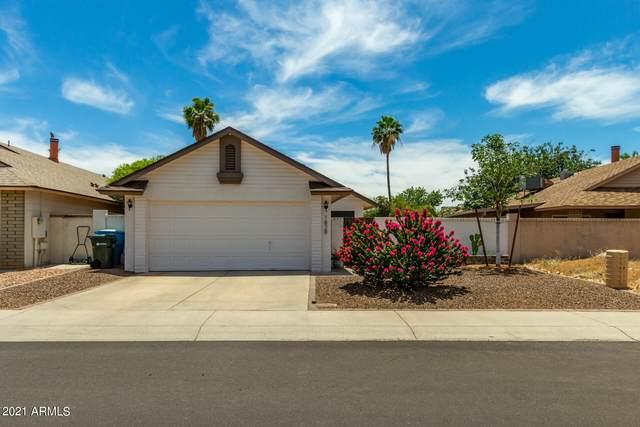 1829 E Bluefield Avenue, Phoenix, AZ 85022 (MLS #6247845) :: Power Realty Group Model Home Center