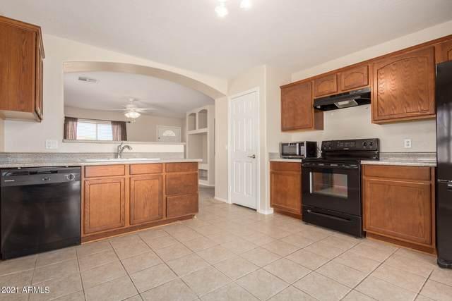 5241 E Shadow Lane, San Tan Valley, AZ 85140 (MLS #6247850) :: Yost Realty Group at RE/MAX Casa Grande