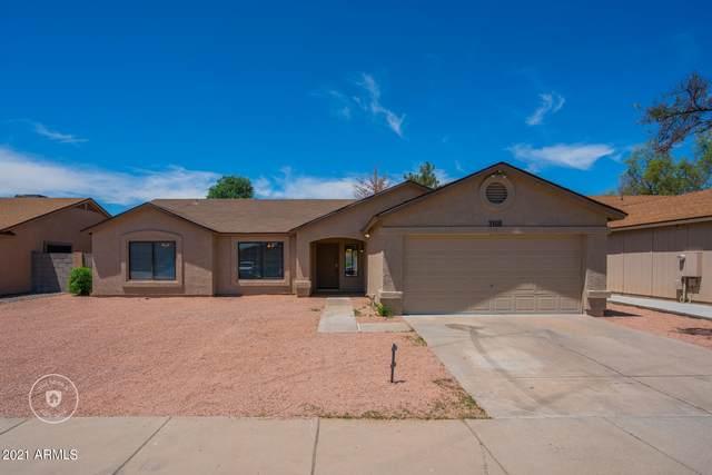 3108 W Los Gatos Drive, Phoenix, AZ 85027 (MLS #6247851) :: Yost Realty Group at RE/MAX Casa Grande