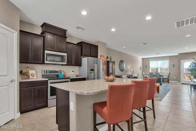 1255 N Arizona Avenue #1228, Chandler, AZ 85225 (MLS #6247853) :: Arizona Home Group