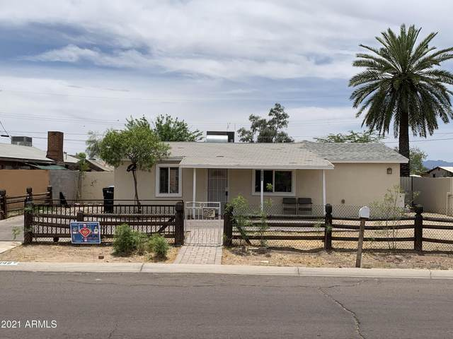 3349 W Cypress Street, Phoenix, AZ 85009 (MLS #6247858) :: Yost Realty Group at RE/MAX Casa Grande