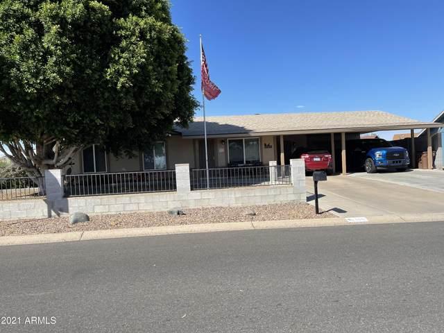 559 N 95TH Place, Mesa, AZ 85207 (MLS #6247860) :: Yost Realty Group at RE/MAX Casa Grande