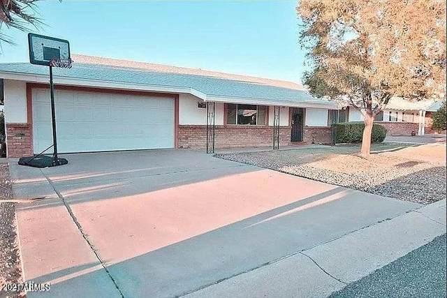6938 E Flossmoor Avenue, Mesa, AZ 85208 (MLS #6247862) :: The Copa Team | The Maricopa Real Estate Company