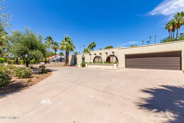 8007 N 7TH Avenue, Phoenix, AZ 85021 (MLS #6247868) :: Yost Realty Group at RE/MAX Casa Grande