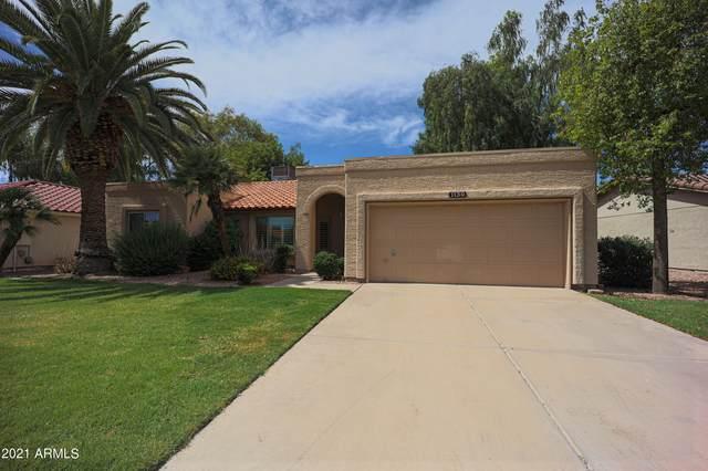1130 Leisure World, Mesa, AZ 85206 (MLS #6247875) :: Yost Realty Group at RE/MAX Casa Grande
