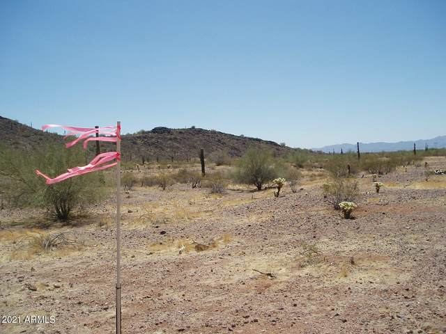 31815 W Carefree Highway, Unincorporated County, AZ 85361 (MLS #6247880) :: The Carin Nguyen Team