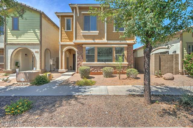 4362 E Selena Drive, Phoenix, AZ 85050 (MLS #6247881) :: Power Realty Group Model Home Center