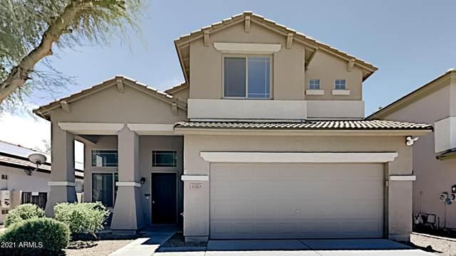 17163 W Young Street, Surprise, AZ 85388 (MLS #6247893) :: Dave Fernandez Team | HomeSmart