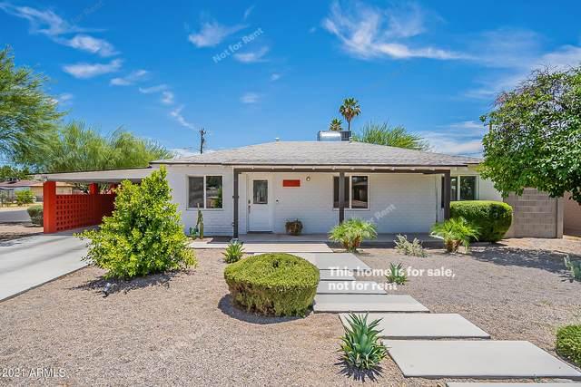 3441 N 21ST Drive, Phoenix, AZ 85015 (MLS #6247910) :: Yost Realty Group at RE/MAX Casa Grande