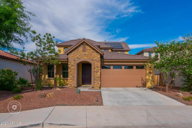 21957 N 97TH Glen, Peoria, AZ 85383 (MLS #6247914) :: Maison DeBlanc Real Estate
