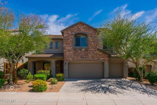 9035 W Red Fox Road, Peoria, AZ 85383 (MLS #6247926) :: Maison DeBlanc Real Estate