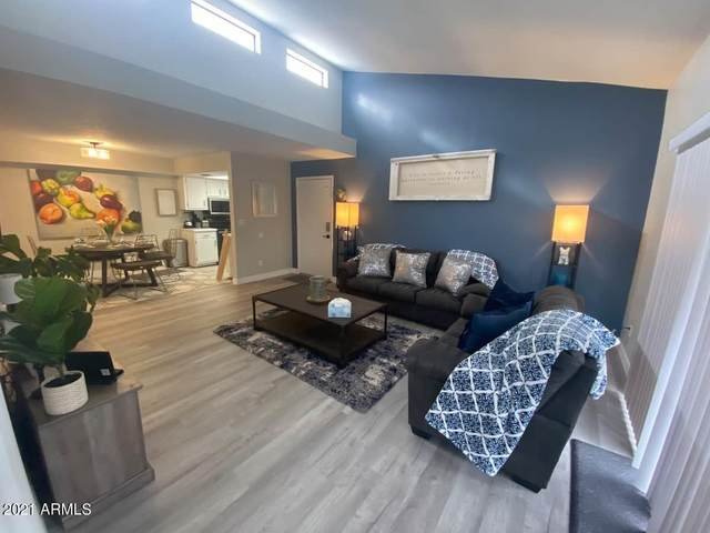 6480 N 82ND Street #2209, Scottsdale, AZ 85250 (MLS #6247931) :: Selling AZ Homes Team