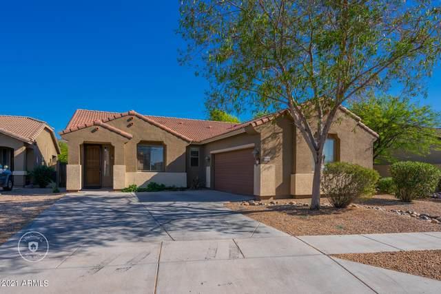 1511 E Gary Way, Phoenix, AZ 85042 (MLS #6247945) :: Yost Realty Group at RE/MAX Casa Grande