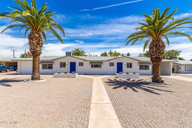 5309 E Boise Street, Mesa, AZ 85205 (MLS #6247947) :: The Laughton Team