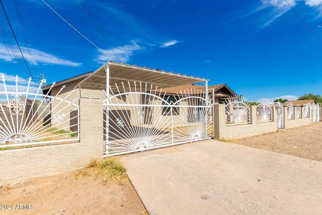 3648 W Portland Street, Phoenix, AZ 85009 (MLS #6247954) :: Hurtado Homes Group