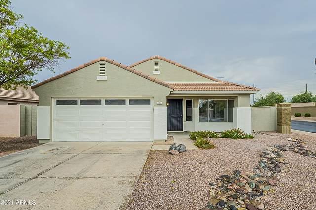 5764 E Glade Avenue, Mesa, AZ 85206 (MLS #6247955) :: Yost Realty Group at RE/MAX Casa Grande