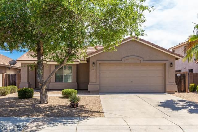 16625 W Marconi Avenue, Surprise, AZ 85388 (MLS #6247956) :: Dave Fernandez Team | HomeSmart