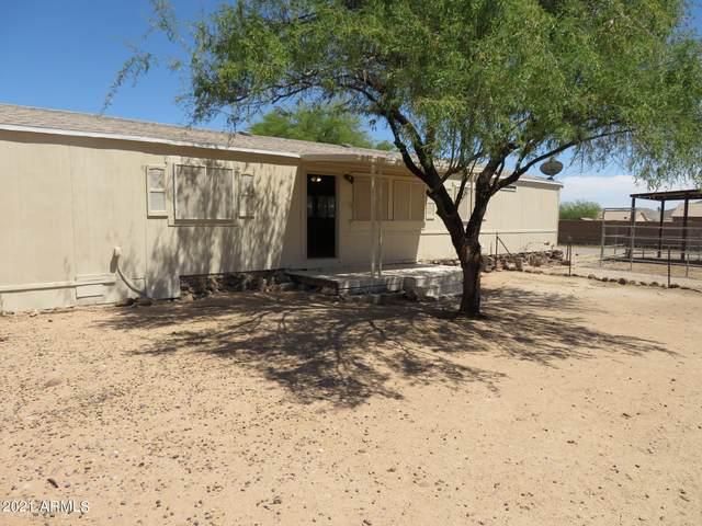 38808 N 21ST Avenue, Phoenix, AZ 85086 (MLS #6247961) :: CANAM Realty Group