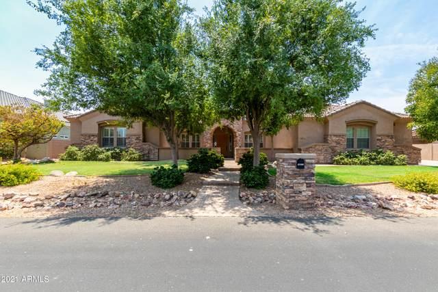 18013 W San Juan Avenue, Litchfield Park, AZ 85340 (MLS #6247975) :: Scott Gaertner Group