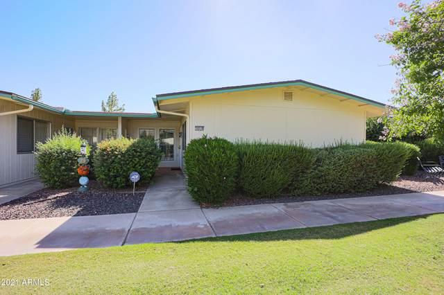 10518 W Highwood Lane, Sun City, AZ 85373 (MLS #6247976) :: Yost Realty Group at RE/MAX Casa Grande