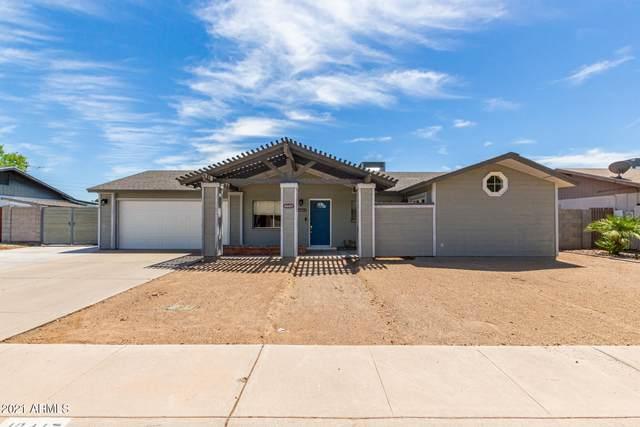 16417 N 47TH Drive, Glendale, AZ 85306 (MLS #6247998) :: Yost Realty Group at RE/MAX Casa Grande
