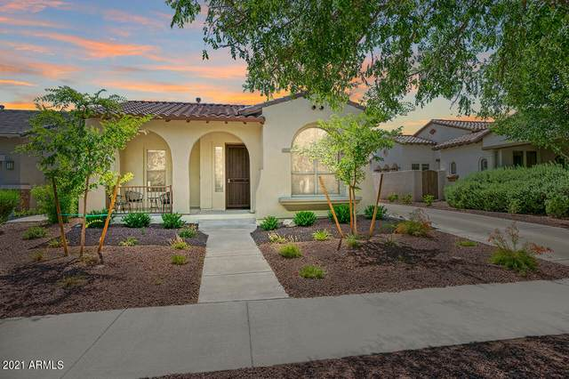 3830 N Springfield Street, Buckeye, AZ 85396 (MLS #6248002) :: Klaus Team Real Estate Solutions