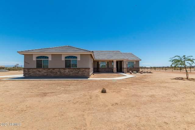 30353 N Varnum Road, San Tan Valley, AZ 85143 (MLS #6248003) :: The Property Partners at eXp Realty