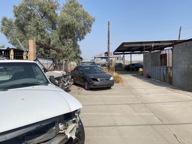4239 S 9TH Street, Phoenix, AZ 85040 (MLS #6248010) :: The Garcia Group