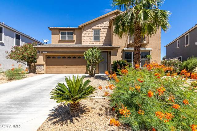 15126 W Yucatan Drive, Surprise, AZ 85379 (MLS #6248028) :: Dave Fernandez Team | HomeSmart