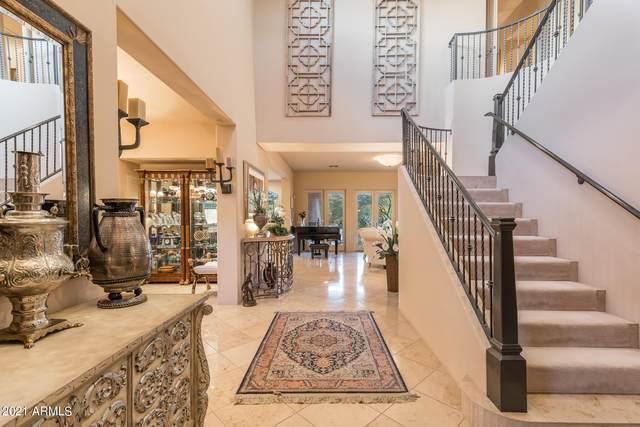 7442 E Golden Eagle Circle, Gold Canyon, AZ 85118 (MLS #6248036) :: Selling AZ Homes Team