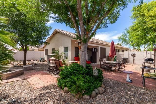 13113 W Cambridge Avenue, Goodyear, AZ 85395 (MLS #6248039) :: Klaus Team Real Estate Solutions