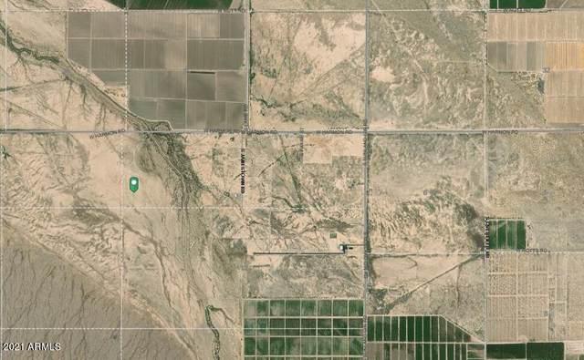 0 No Name Street, Eloy, AZ 85131 (MLS #6248043) :: The Dobbins Team