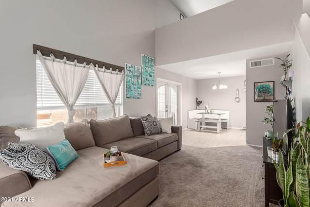 222 W Brown Road #112, Mesa, AZ 85201 (MLS #6248047) :: Executive Realty Advisors