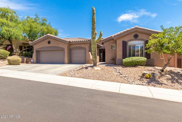 2729 W Plum Hollow Drive, Anthem, AZ 85086 (MLS #6248063) :: Klaus Team Real Estate Solutions