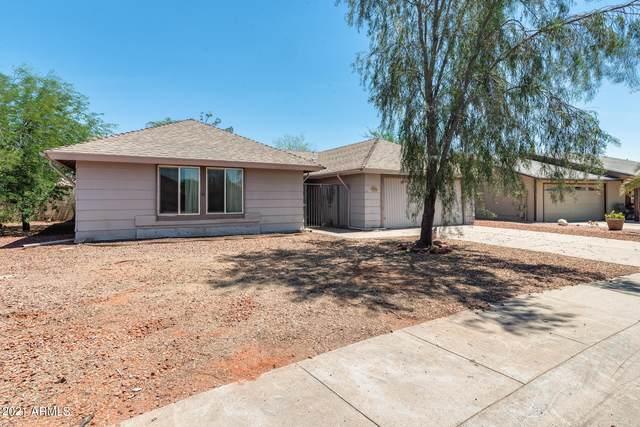 5026 E Morning Star Drive, Phoenix, AZ 85044 (MLS #6248070) :: Yost Realty Group at RE/MAX Casa Grande