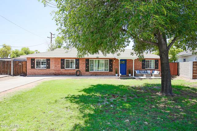 3623 E Weldon Avenue, Phoenix, AZ 85018 (MLS #6248079) :: Dave Fernandez Team   HomeSmart