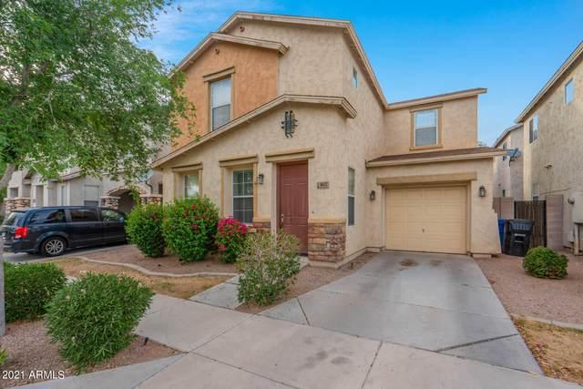6622 W Taylor Street, Phoenix, AZ 85043 (MLS #6248089) :: Yost Realty Group at RE/MAX Casa Grande