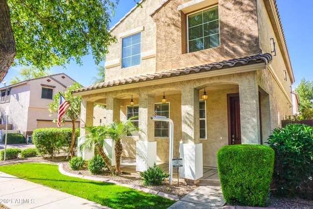 4248 E Oakland Street, Gilbert, AZ 85295 (MLS #6248090) :: Yost Realty Group at RE/MAX Casa Grande