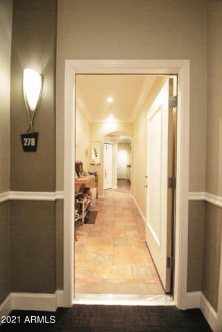 1701 E Colter Street #278, Phoenix, AZ 85016 (MLS #6248093) :: Yost Realty Group at RE/MAX Casa Grande