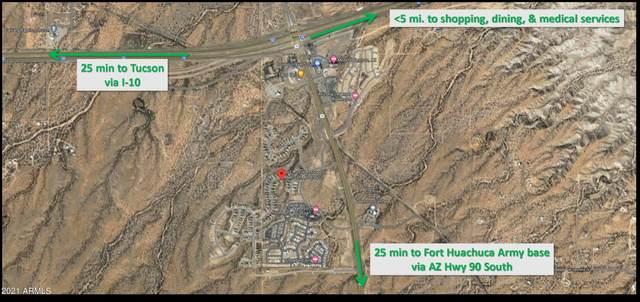 977 S Limestone Street, Benson, AZ 85602 (MLS #6248095) :: Yost Realty Group at RE/MAX Casa Grande