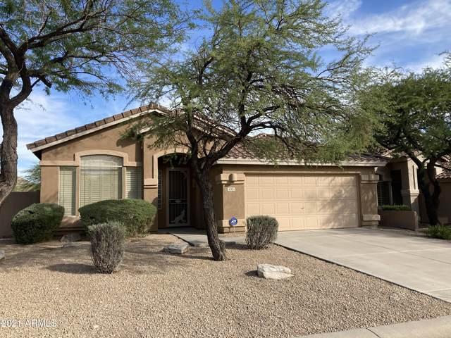 10331 E Tierra Buena Lane, Scottsdale, AZ 85255 (MLS #6248099) :: Zolin Group
