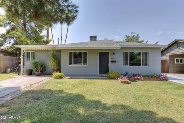 4441 E Roma Avenue, Phoenix, AZ 85018 (MLS #6248108) :: CANAM Realty Group