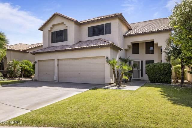 14905 N 93 RD Way, Scottsdale, AZ 85260 (MLS #6248114) :: The Dobbins Team