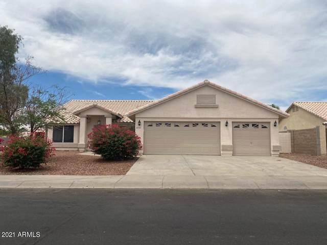 8572 W Granada Road, Phoenix, AZ 85037 (MLS #6248115) :: Yost Realty Group at RE/MAX Casa Grande