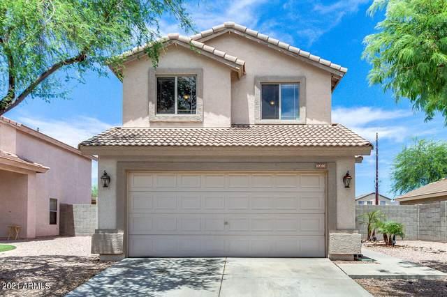 10316 E Baltimore Street, Mesa, AZ 85207 (MLS #6248116) :: Yost Realty Group at RE/MAX Casa Grande