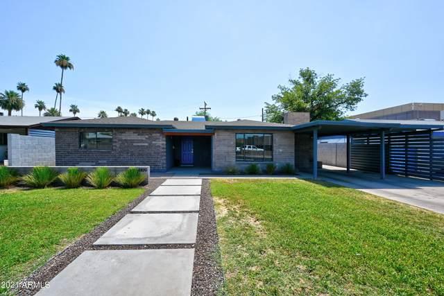 4109 N 34TH Street, Phoenix, AZ 85018 (MLS #6248119) :: Dave Fernandez Team | HomeSmart