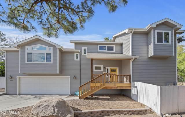 3586 N Wayman Street, Flagstaff, AZ 86004 (MLS #6248126) :: Yost Realty Group at RE/MAX Casa Grande